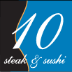 Ten Prime Sushi & Steak